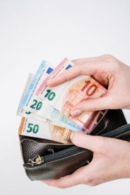 Money Geld