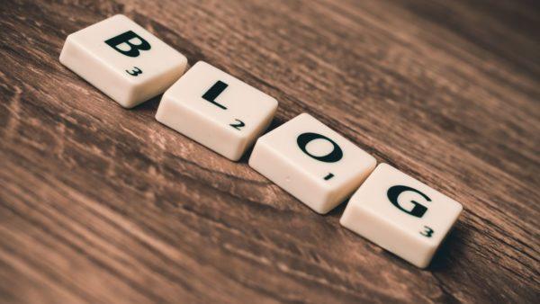 Bloggen is een trekpleister voor online consumenten